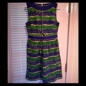 Dear creatures 1960s style dress